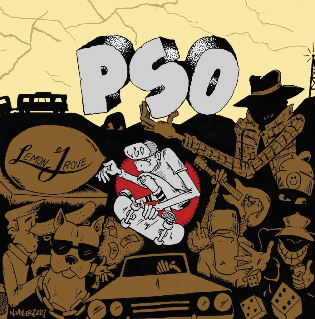 Review: PSO/Meth Breath – Split