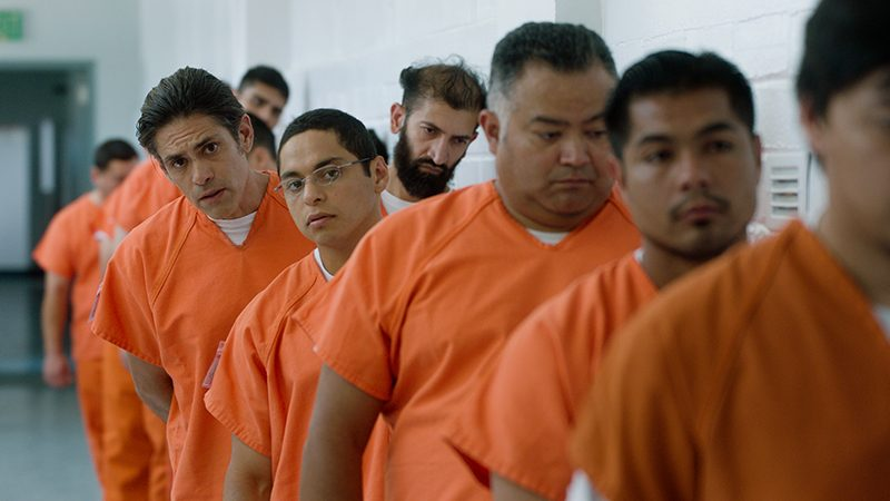The Infiltrators | Alex Rivera, Cristina Ibarra | Photo: Lisa Rinzler