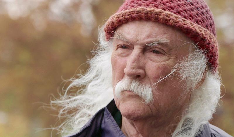 Sundance Film Review: David Crosby: Remember My Name