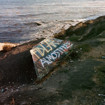FIDLAR – Almost Free – Mom + Pop Records