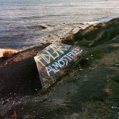 FIDLAR – Almost Free – Mom + Pop Records