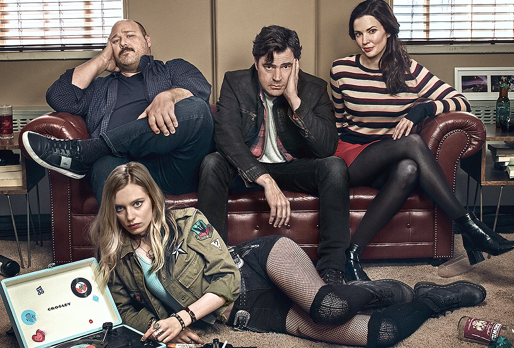Content Shifter: 8 Sober TV Series to Stream