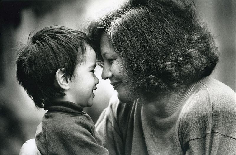 Merata: How Mum Decolonised the Screen | Hepi Mita | Photo: New Zealand Herald