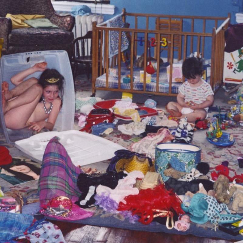 Review: Sharon Van Etten – Remind Me Tomorrow