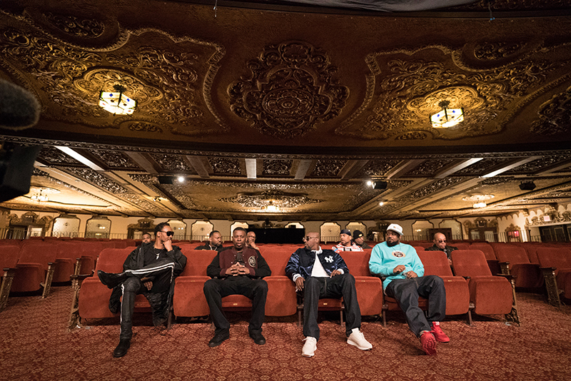 Sundance Film Review: Wu-Tang Clan: Of Mics and Men