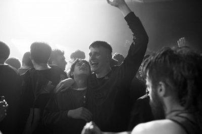 Beats | Brian Welsh
