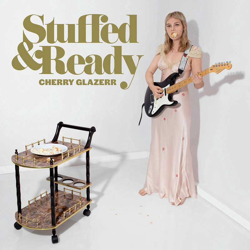 Review: Cherry Glazerr – Stuffed & Ready