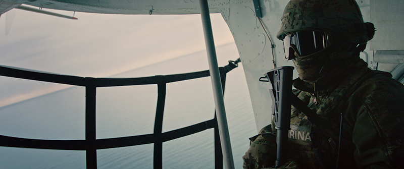 Sundance Film Review: Sea of Shadows
