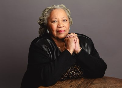 Toni Morrison: The Pieces I Am | Timothy Greenfield-Sanders | Photo: Timothy Greenfield-Sanders