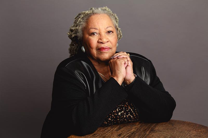 Sundance Film Review: Toni Morrison: The Pieces I Am
