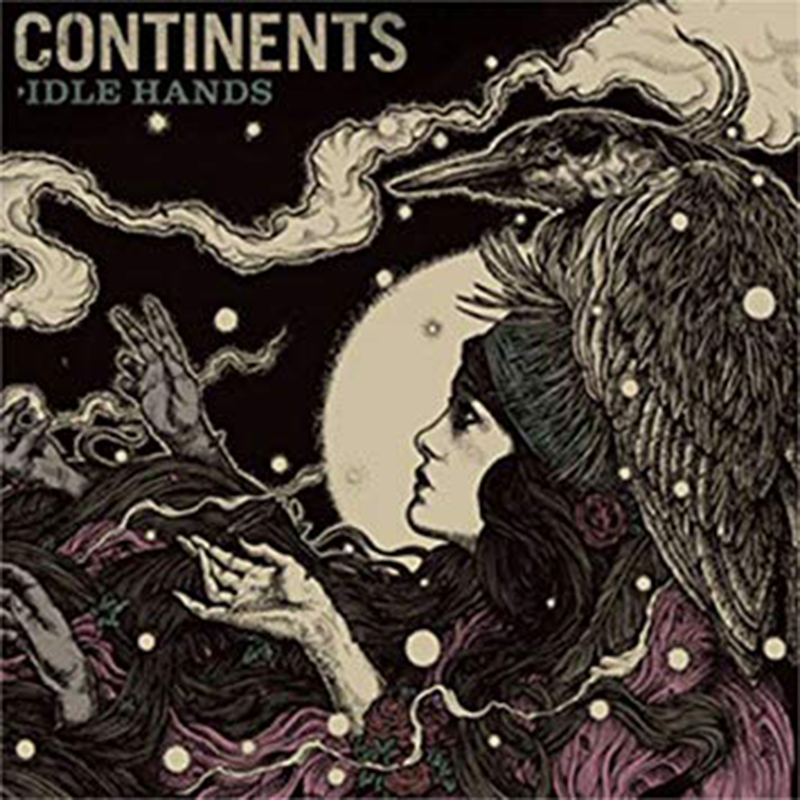 Review: Continents – Idle Hands