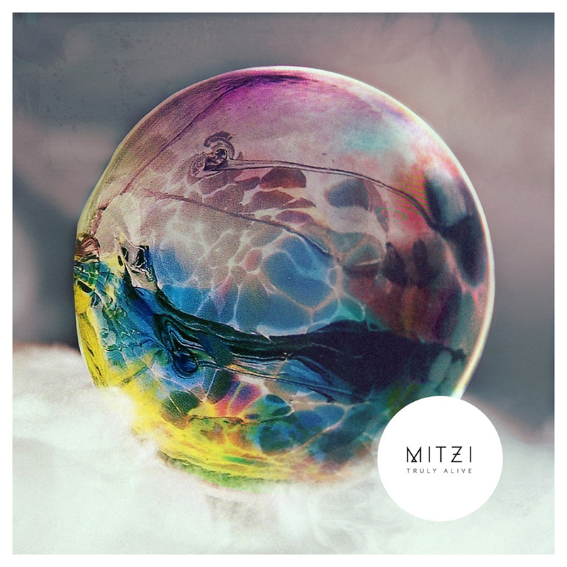 Review: Mitzi – Truly Alive
