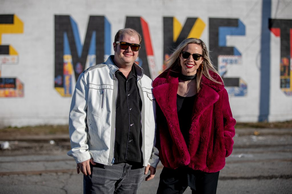 Paint the Town: Murals Adorn Granary District and South Salt Lake