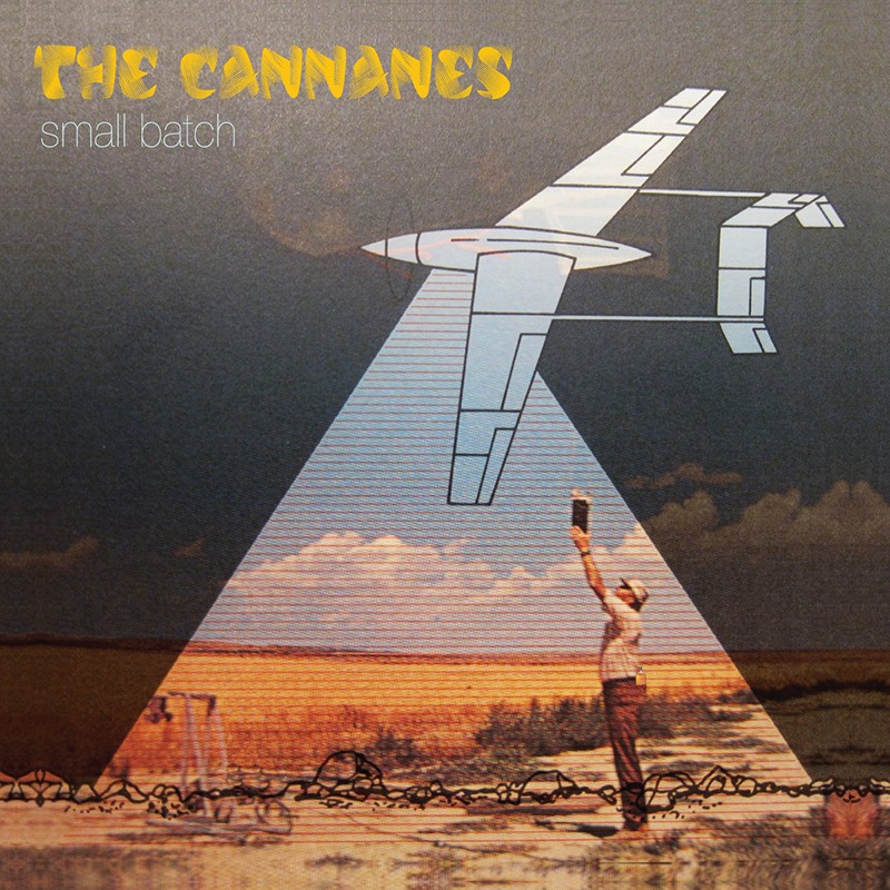 Review: The Cannanes – Small Batch