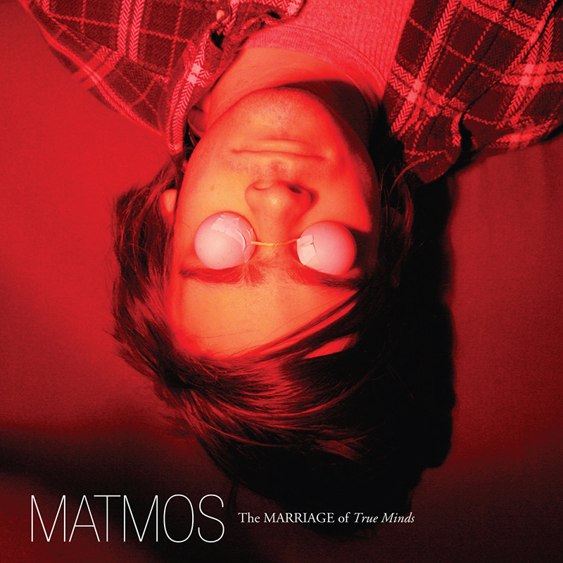 Review: Matmos – The Marriage of True Minds