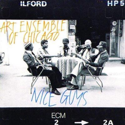 Art Ensemble of Chicago | Nice Guys | ECM