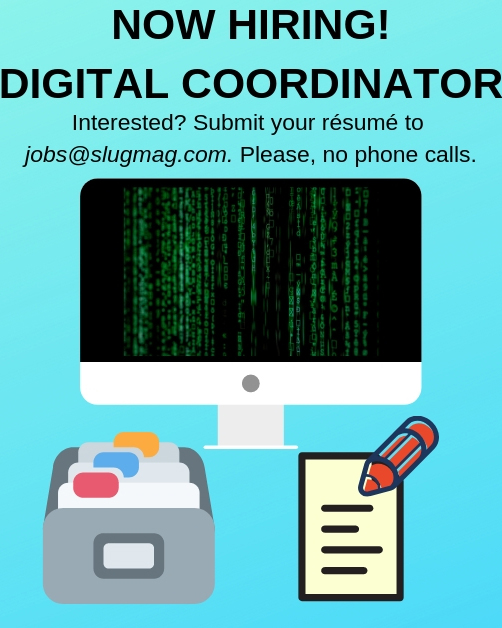 SLUG-Magazine-Digital-Coordinator