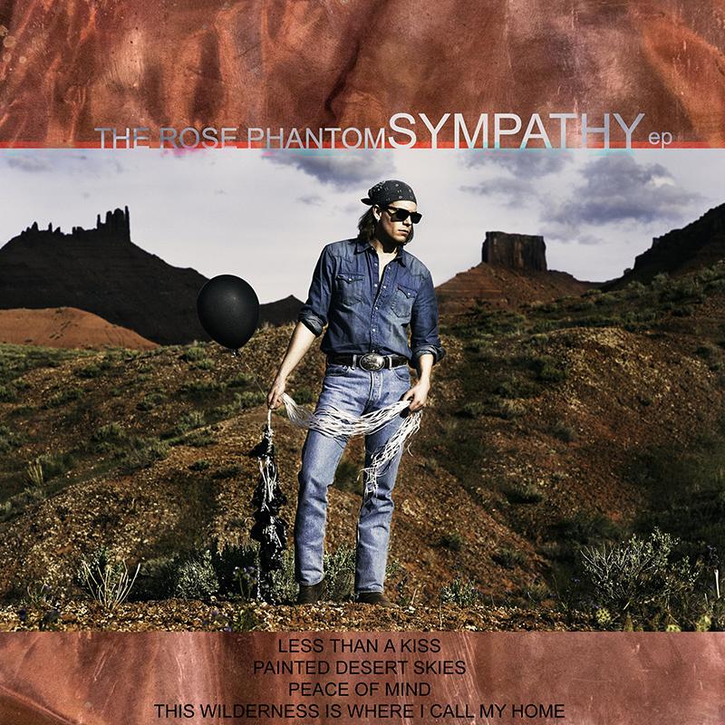 Local Music Review: The Rose Phantom – Sympathy EP