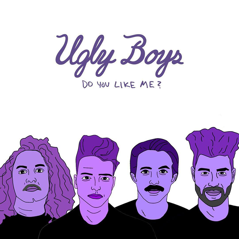 Local Review: Ugly Boys – Do You Like Me?