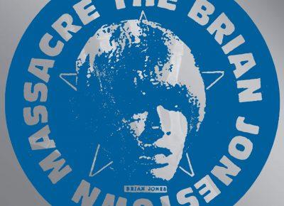 The Brian Jonestown Massacre   Self-Titled   A Recordings Ltd.
