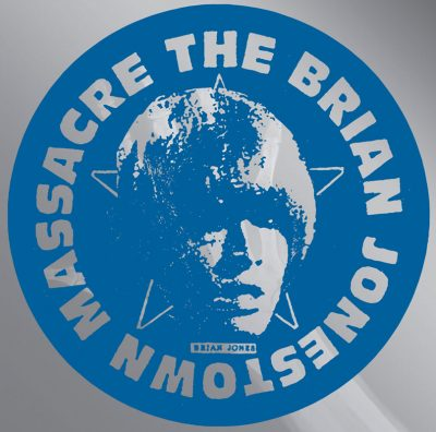 The Brian Jonestown Massacre | Self-Titled | A Recordings Ltd.