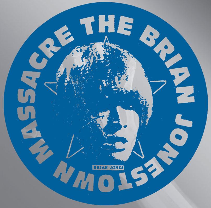 Review: The Brian Jonestown Massacre – The Brian Jonestown Massacre