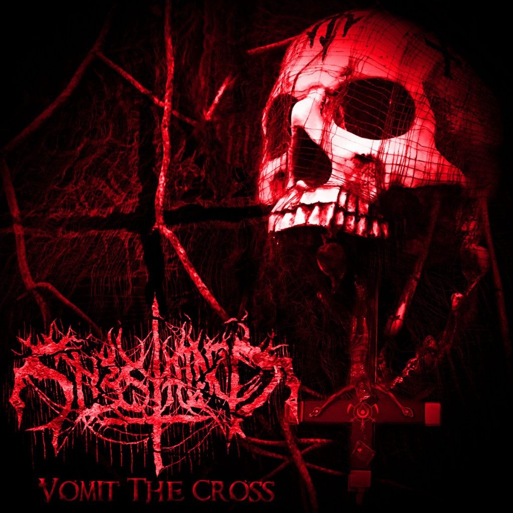 Local Music Review: Substained – Vomit The Cross