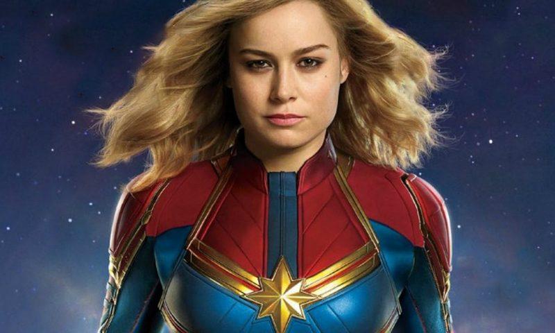 Captain Marvel | Anna Boden & Ryan Fleck | Disney