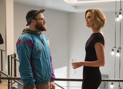 Longshot | Jonathon Levine | Lionsgate