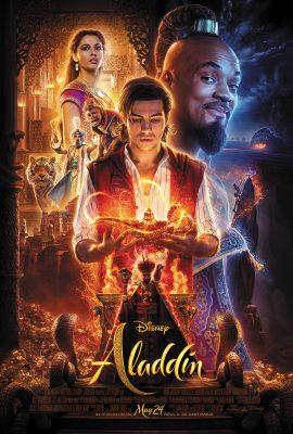 Aladdin | Guy Ritchie | Disney