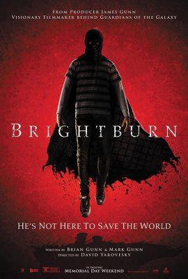 Brightburn | David Yarovesky | Screen Gems