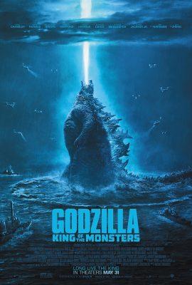 Godzilla: King of Monsters | Michael Dougherty | Warner Bros.
