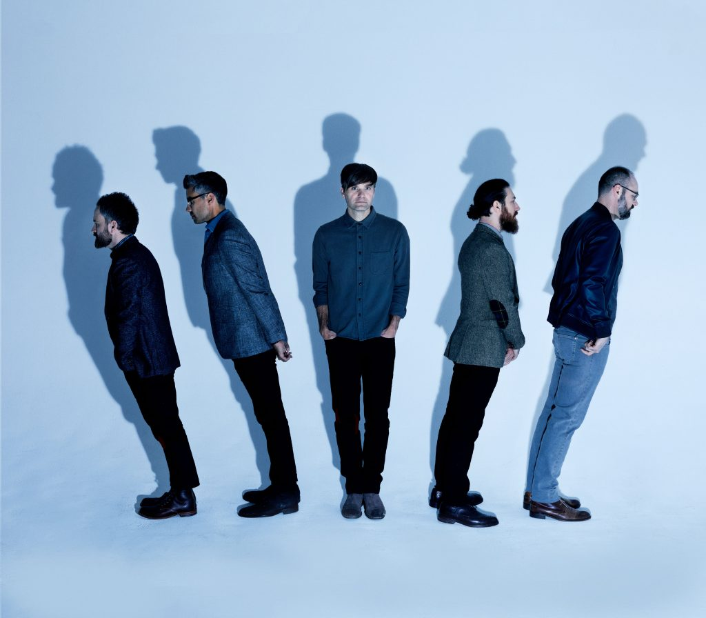 Kilby Court's 20th Anniversary Block Party with Death Cab for Cutie