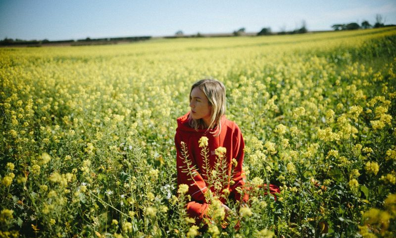 The Japanese House Photo: Jim Mangan