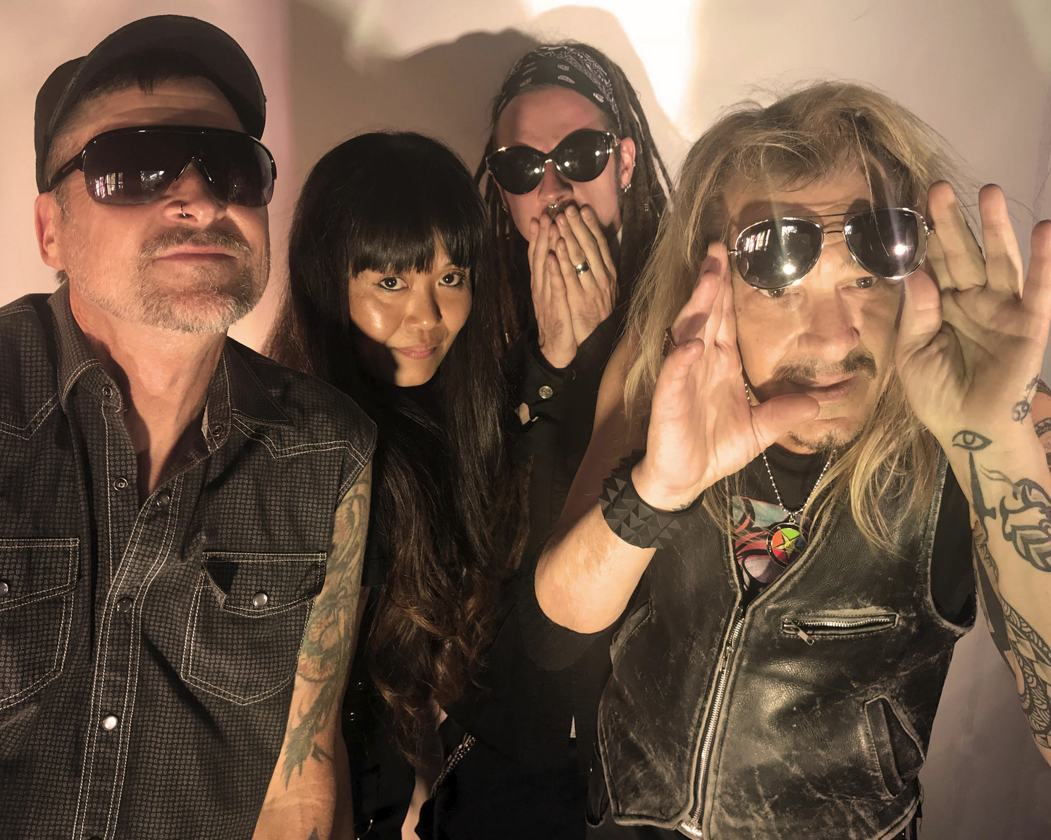 My Life With The Thrill Kill Kult: Gabbing with Groovie Man