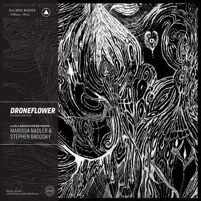 Marissa Nadler | Stephen Brodsky | Droneflower | Sacred Bones Records