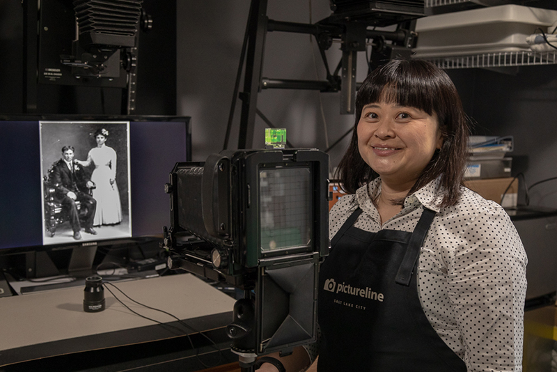 Etsuko Kato: Preserving Culture and Memory through Photo