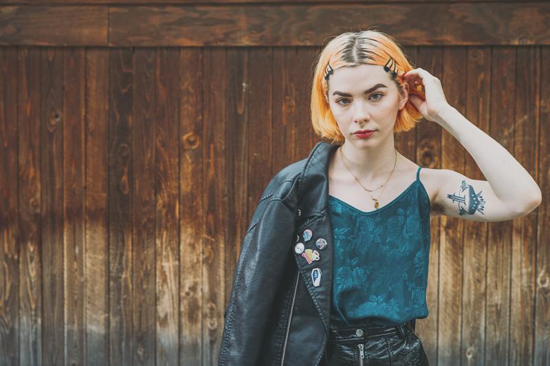SLUG Style: Faye Barnhurst