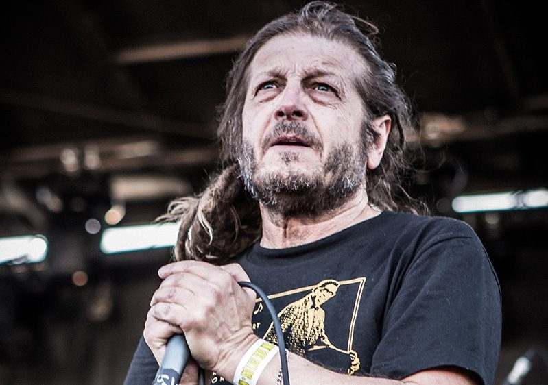 Keith Morris: Punk Rock, Prim & Proper