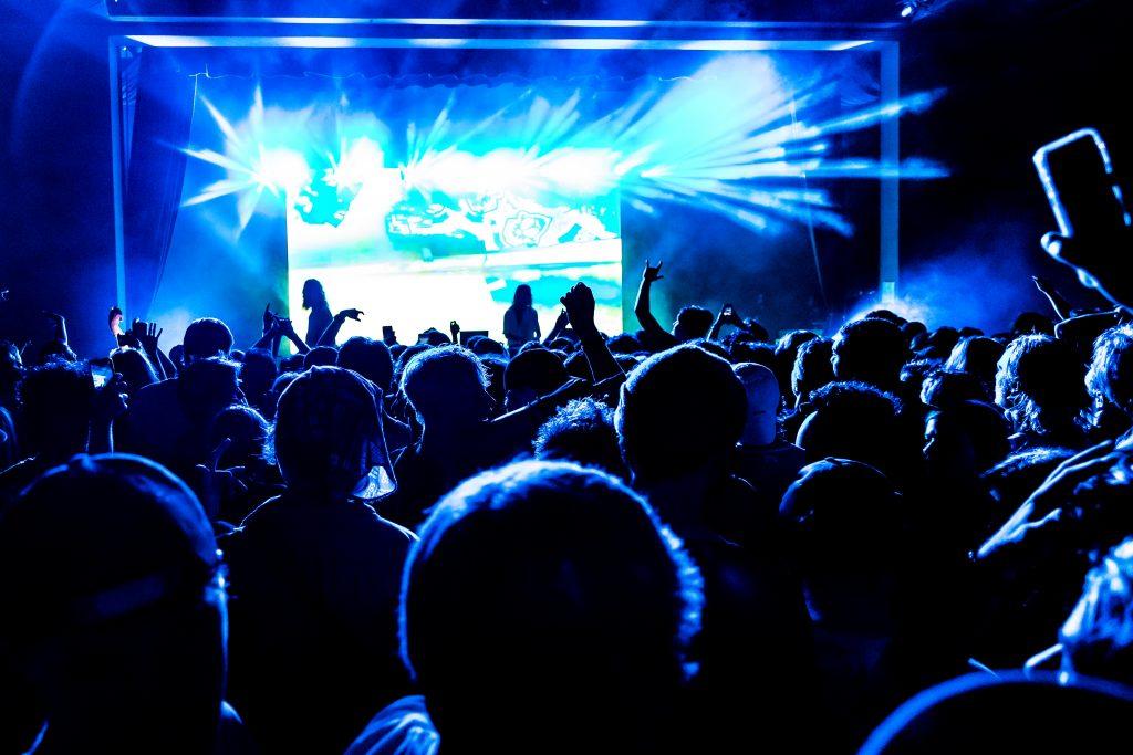 Hippie Sabotage @ Twilight Concert Series 07.20 w/ Xylo, Tishmal