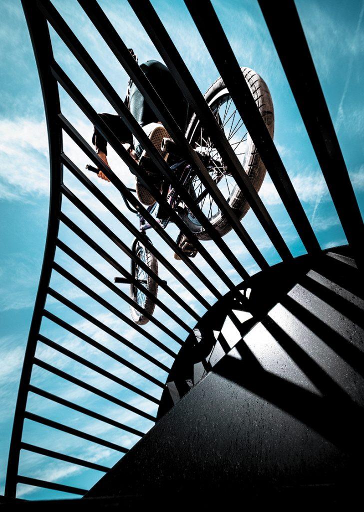BMX Photo Feature: Mike Mastroni