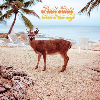 Fruit Bats | Gold Past Life | Merge Records