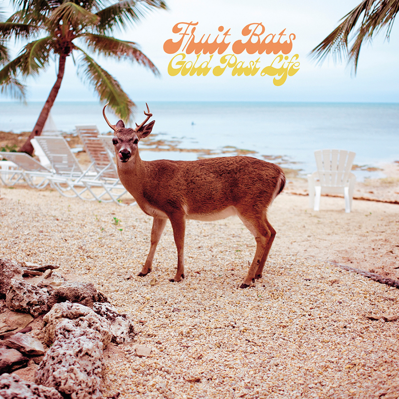 Review: Fruit Bats – Gold Past Life
