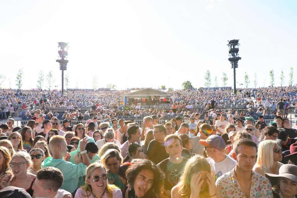 Loveloud Festival @ USANA Amphitheatre 06.29