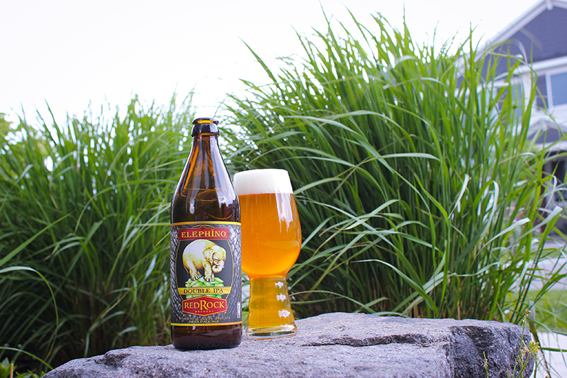 Beer of the Month: Elephīno