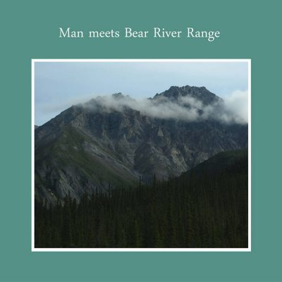 Man meets Bear | River Range | Self-Released