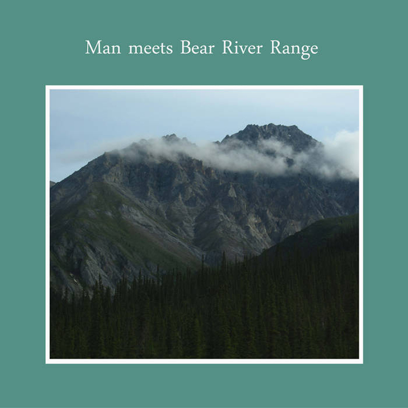 Local Review: Man meets Bear – River Range