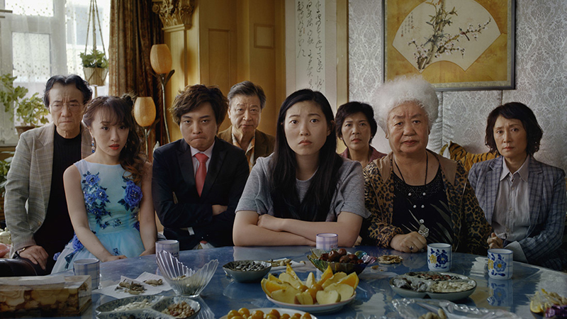 Film Review: The Farewell