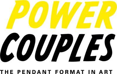 Power Couples logo.