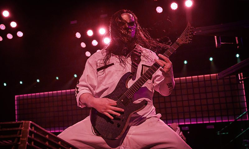 """""""Knotfest Roadshow: A Mind-Altering Collision of Music, Art, and Culture."""""""